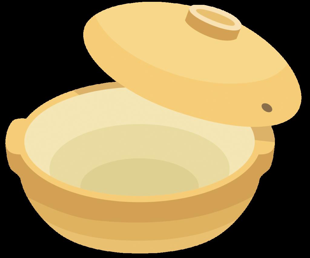 土鍋のススメ